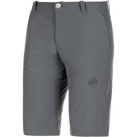 Mammut Runbold Shorts Men grey